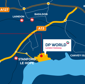 Find us dp world london gateway by rail gumiabroncs Choice Image